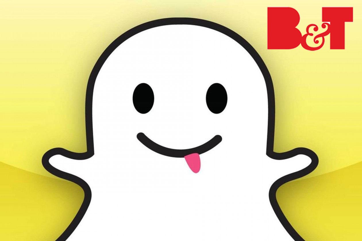 Snapchat's snappy potential