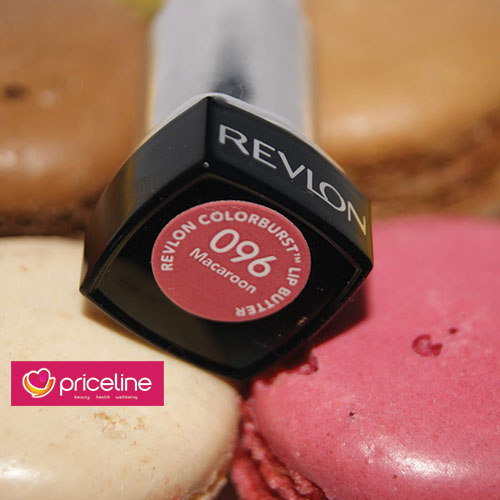 Priceline [Revlon Lip Butter]